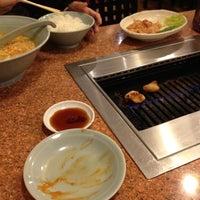 6/9/2012に衣織 南.がニュータンタンメン本舗イソゲン 鹿島田店で撮った写真