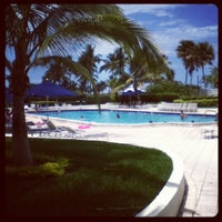 Photo taken at Seacoast Pool by Raul H. on 5/20/2012