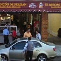 Photo taken at El Rincón de Peribán by Snake E. on 5/9/2012