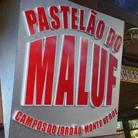 Foto tirada no(a) Pastelão do Maluf por Roberto N. em 7/15/2012
