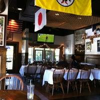Photo taken at The Village Corner German Restaurant & Tavern by Andrii D. on 5/19/2012