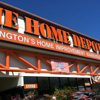 Photo taken at The Home Depot by Dustyn F. on 5/12/2012