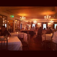 Photo taken at Olde Pink House Restaurant by Josh W. on 7/25/2012