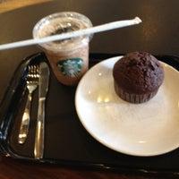 Photo taken at Starbucks by Chanatat L. on 5/15/2012