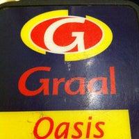 Photo taken at Graal Oásis by Marcelo C. on 6/10/2012