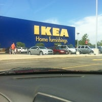Photo taken at IKEA by Sam A. on 7/21/2012