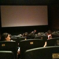 Foto tirada no(a) Cinema Arcoplex Del Paseo por Léo P. em 5/1/2012