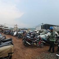 Photo taken at PT Karyadibya Mahardhika Purwosari by dani h. on 4/28/2012
