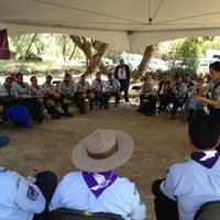 Foto tomada en Campo Escuela Scout Meztitla por Amilcar R. el 2/6/2012