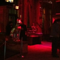 Photo taken at Off The Hookah by Lisa G. on 2/4/2012