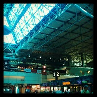 Photo taken at Terminal 2 by JAY L. on 5/5/2012
