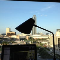 Photo taken at Aloft Houston by the Galleria by Sergey G. on 7/6/2012