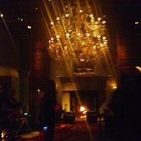 Photo taken at Gramercy Park Hotel by Wendy B. on 9/8/2012