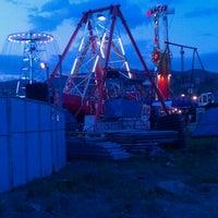Photo taken at Çan by robert k. on 6/5/2012