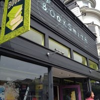 Photo taken at The Booksmith by Teeks A. on 4/9/2012
