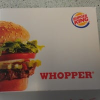 Photo taken at Burger King by David W. on 7/11/2012