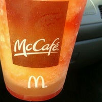 Photo taken at McDonald's by Antwion on 5/15/2012