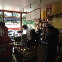 Photo taken at Siggy's Good Food by Leah K. on 8/30/2012