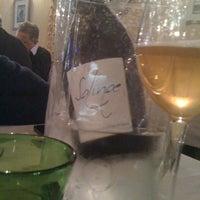 Foto scattata a L'Acciuga Osteria da Giacomo C. il 3/14/2012