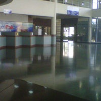 Photo taken at Instituto Postal Dominicano (INPOSDOM) by Luis P. on 4/2/2012