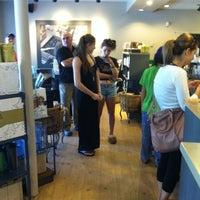 Photo taken at Starbucks by Eliza G. on 5/19/2012