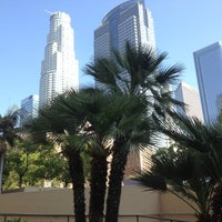 Photo taken at ANROMA - Downtown LA by Margaret B. on 4/10/2012