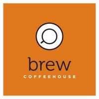 Foto tirada no(a) Brew Coffee House por Liz T. em 5/5/2012