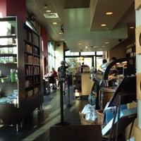 Photo taken at Starbucks by Davod N. on 6/10/2012