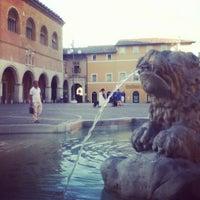 Photo taken at Mercato Di Fano by Maarten M. on 7/20/2012