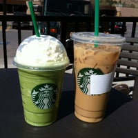 Photo taken at Starbucks by Robert K. on 4/8/2012