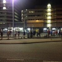 Photo taken at Busstation Centrumzijde by Mitch K. on 8/17/2012
