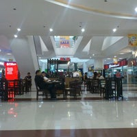 Photo taken at Robinsons Place by Macky E. on 3/11/2012