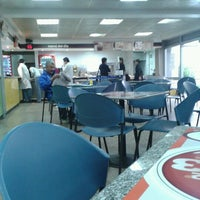 Photo taken at Cafeteria Central by Fernando J. on 7/30/2012