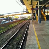 Photo taken at Trensurb - Estação Niterói by William Tadeu O. on 5/8/2012