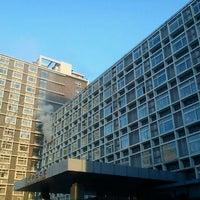 Photo taken at Blcu building 17th by Akmal A. on 3/10/2012