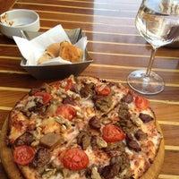5/2/2012 tarihinde Emre E.ziyaretçi tarafından Ristorante Pizzeria Venedik'de çekilen fotoğraf