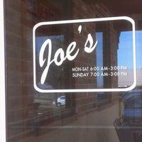 Photo taken at Joe's Family Restautant by Barbara K. on 3/3/2012
