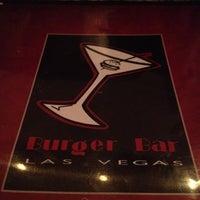 Photo taken at Burger Bar by DJ Latin Prince ✔  on 4/28/2012