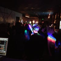 Photo taken at Epic Social Lounge by DJ Dax on 2/18/2012