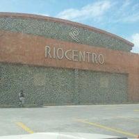 Photo taken at Riocentro Ceibos by Fernando E. on 6/1/2012