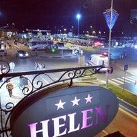 6/21/2012 tarihinde Che V.ziyaretçi tarafından Hotel Helen'de çekilen fotoğraf