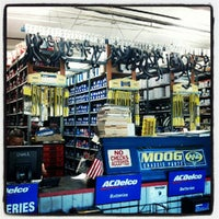 Photo taken at Certified undercar parts by Chris E. on 8/27/2012