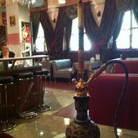 Снимок сделан в ЧКП кафе пользователем Игорь Р. 6/10/2012