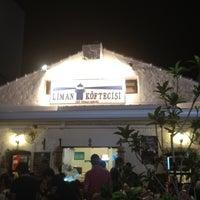 8/11/2012에 Dilara A.님이 Liman Köftecisi에서 찍은 사진