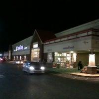 Photo taken at Super Stop & Shop by Milton on 2/26/2012