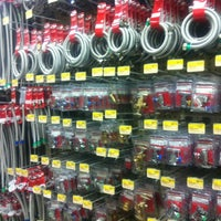 Photo taken at Laurel Ace Hardware by Mariela E. on 8/18/2012
