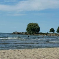 Photo taken at Edgewater Park by ctownchick1 on 7/29/2012