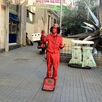 Photo taken at Beyoglu Hatirasi by Hüseyin D. on 8/4/2012