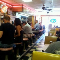 Photo taken at The Diner by Robert W. on 6/2/2012