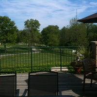 Photo taken at The Timbers at Troy Golf Course by Marcus S. on 4/29/2012